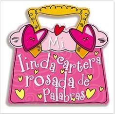 Mi Linda Cartera Rosada [Libro]