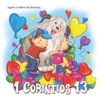 1 CORINTIOS 13 CUENTO PARA NIÑOS