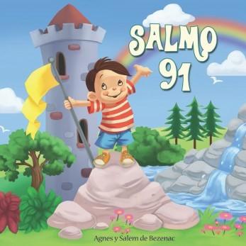 Salmo 91 (Tapa suave rústica) [Libro de Niños]