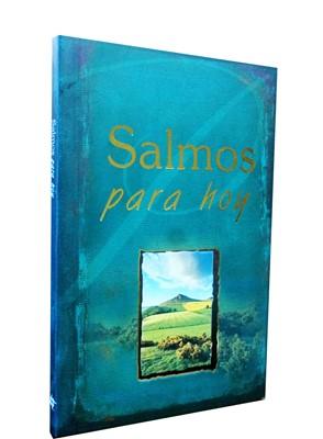 SALMOS PARA HOY [libro de bolsillo]