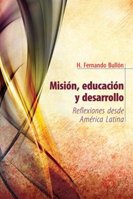 MISION EDUCACION Y DESARROLLO