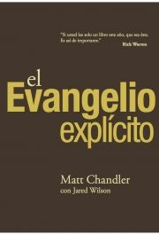 EVANGELIO EXPLICITO [Libro]