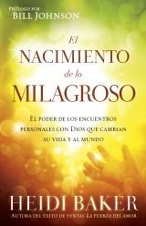 NACIMIENTO DE LO MILAGROSO