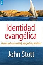 IDENTIDAD EVANGELICA [Libro]