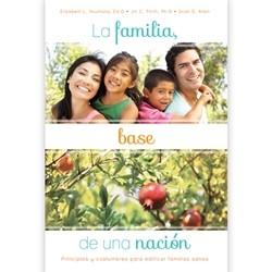 FAMILIA BASE DE UNA NACION [Libro]