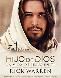 Hijo De Dios [Libro]