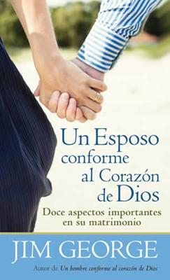 ESPOSO CONFORME AL CORAZON DE DIOS BOLSILLO [Libro]