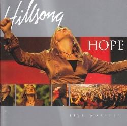 HOPE 2 CD HILLSONG [CD]