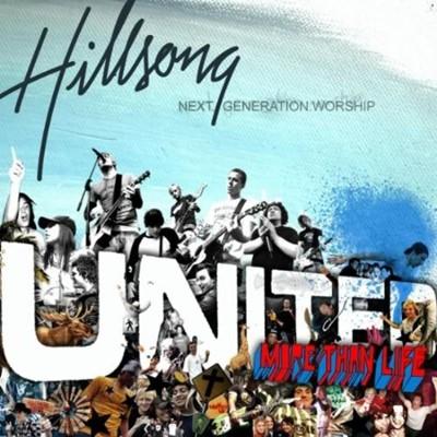 MORE THAN LIVE CD DOBLE HILLSONG [CD]