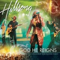 GOD HE REIGNS CD HILLSONG [CD]