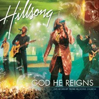 HIllsong God he Reigns [CD]