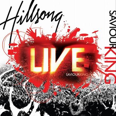 SAVIOUR KING CD HILLSONG [CD]