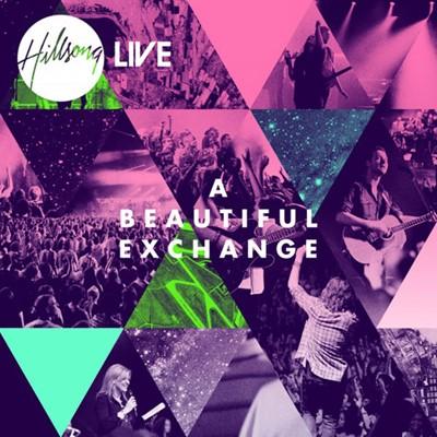 A BEAUTIFUL EXCHANGE CD DVD HILLSONG [CD]