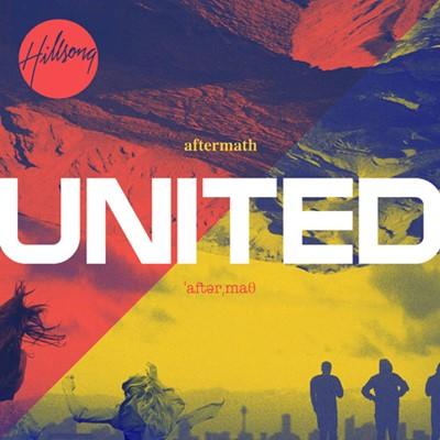 AFTERMATH UNITED CD HILLSONG [CD]