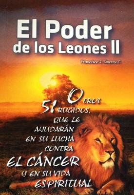 PODER DE LOS LEONES II [Libro Bolsillo]