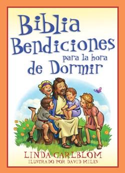 BENDICIONES BIB HORA DE ACOSTARSE