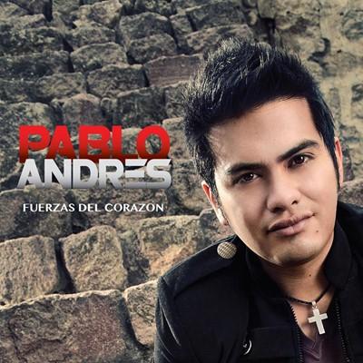 CD FUERZAS DEL CORAZON PABLO ANDRES