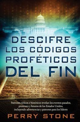 DESCIFRE LOS CODIGOS PROFETICOS