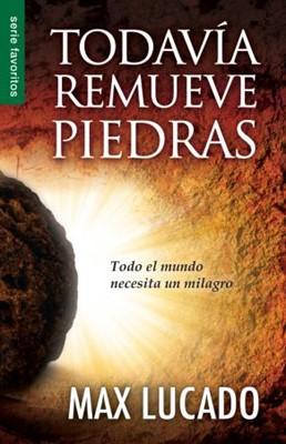 TODAVIA REMUEVE PIEDRAS BOLSILLO