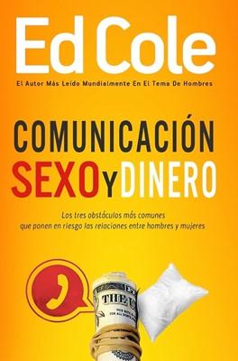 COMUNICACION SEXO Y DINERO