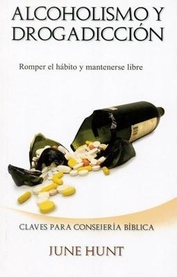 ALCOHOLISMO Y DROGADICCION BOL (Rústica)