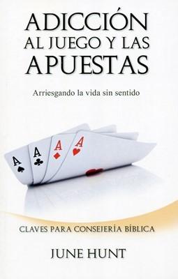 ADICCION AL JUEGO Y LAS APUESTAS BOL