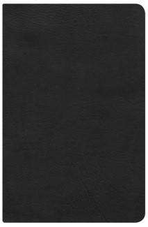 Biblia del Pescador RVR60 (Piel Genuina - Negro) [Biblia]