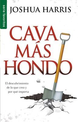 CAVA MAS HONDO BOLSILLO