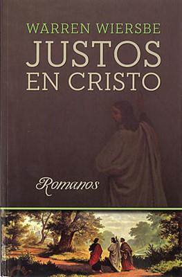 Justos en Cristo- Romanos [Libro]