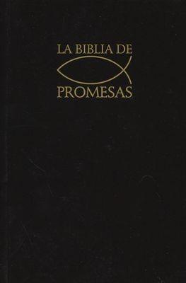 Biblia de Promesas RVR60 (Rústica) [Biblia]