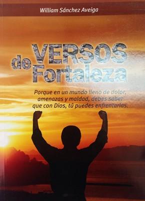 VERSOS DE FORTALEZA