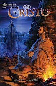 Cristo Vol.3 (Rústica)