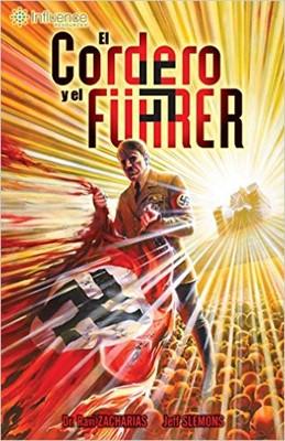 El Cordero y el Führer (Rústica)