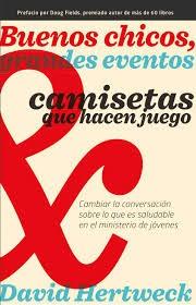 BUENOS CHICOS GRANDES EVENTOS