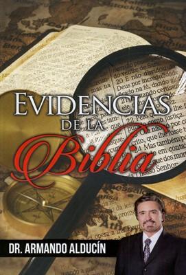 Evidencias de la Biblia (Rústica) [Libro]