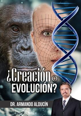 CREACION O EVOLUCION