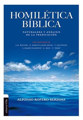 HOMILETICA BIBLICA ROPERO