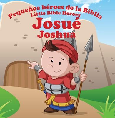 Josue (Tapa rústica suave) [Libro de Niños]