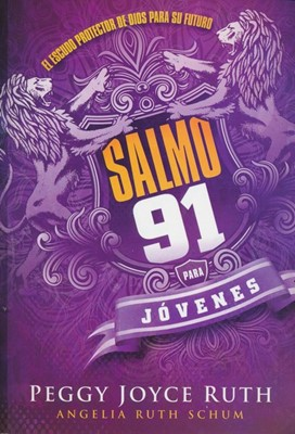 SALMO 91 PARA JOVENES (Rustica Blanda) [Libro]