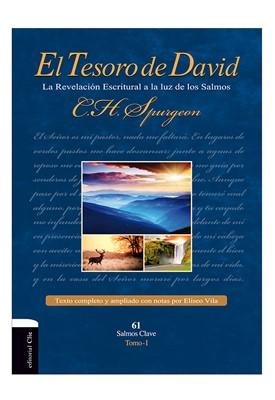 Tesoro De David (Tomo I) (Tapa dura) [Diccionario]
