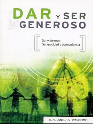 DAR Y SER GENEROSO BOLSILLO