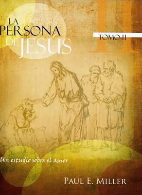 Persona de Jesús II Líder (Rústica)