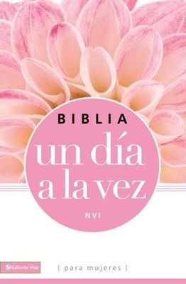 Biblia un día a la Vez NVI (Rústica) [Biblia]