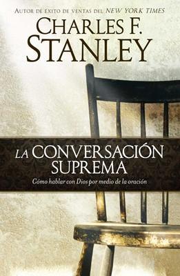 CONVERSACION SUPREMA (Rústica)