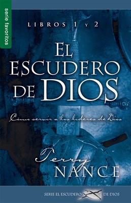 El escudero de Dios (libros 1 y 2) (Rústica)