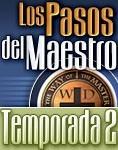 PASOS DEL MAESTRO CONCIENCIA 2 DVD