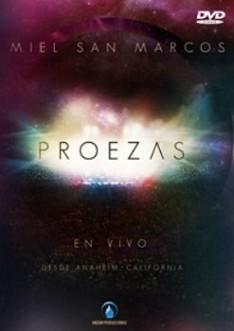 PROEZAS DVD  MIEL SAN MARCOS
