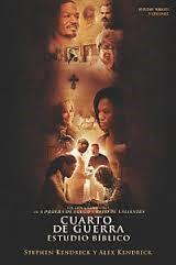 CUARTO DE GUERRA DVD PELICULA