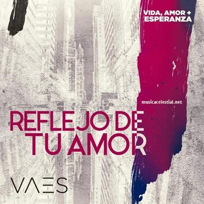 REFLEJO DE TU AMOR CD VAES
