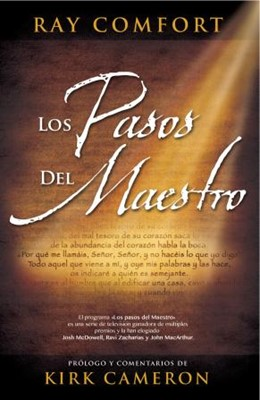 Pasos Del Maestro
